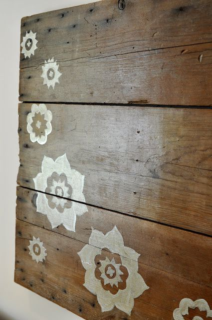 diy projects with barn wood
