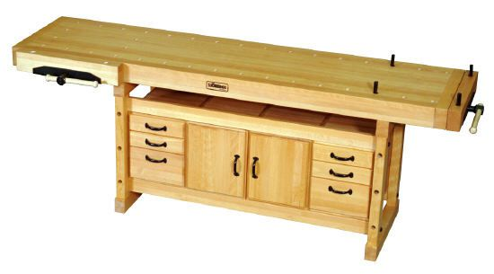 wood working benches