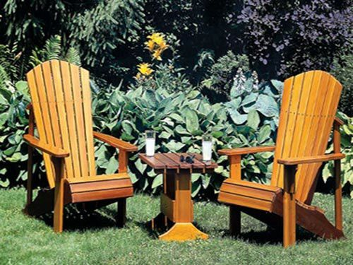 how to build adirondack chair lowes