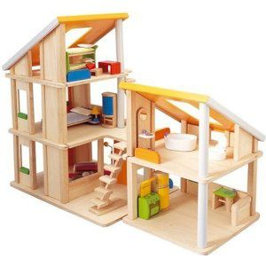 wooden dollhouse furniture plan toys