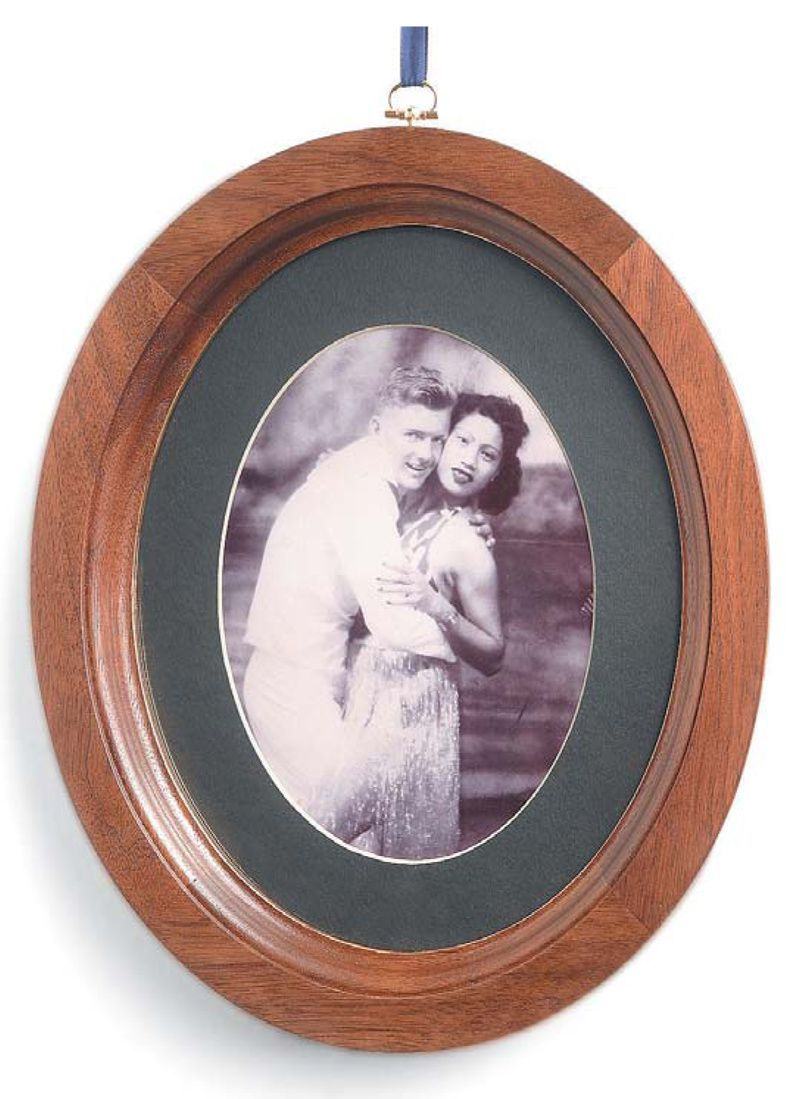 wood projects picture frame