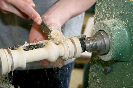 wood lathe plans free