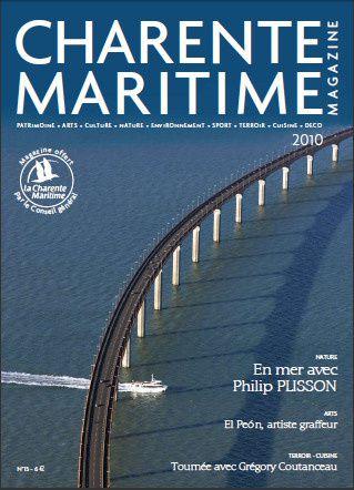 Charente-Maritime Magazine n°15