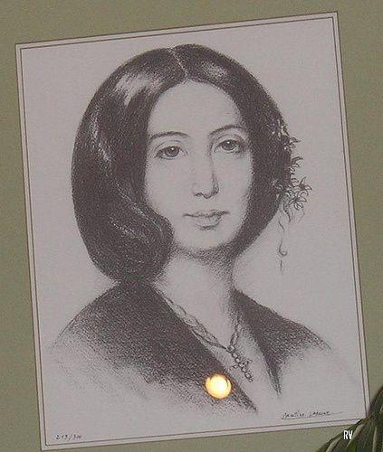 Femmes crivains ayant utilis un pseudo masculin for Statut ecrivain