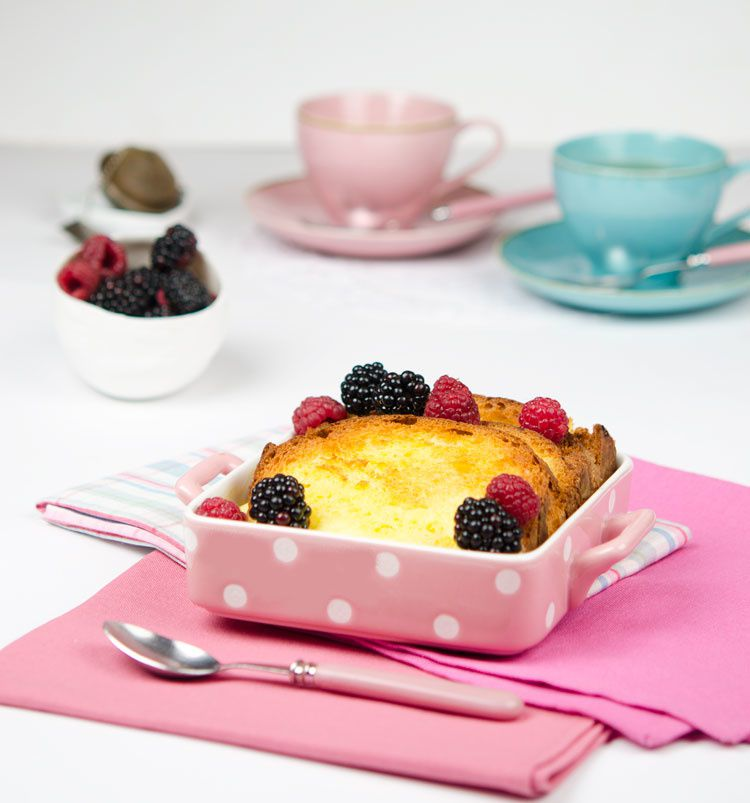 Un bread and butter pudding pour Downton Abbey saison 3, un coffret de DVD à gagner
