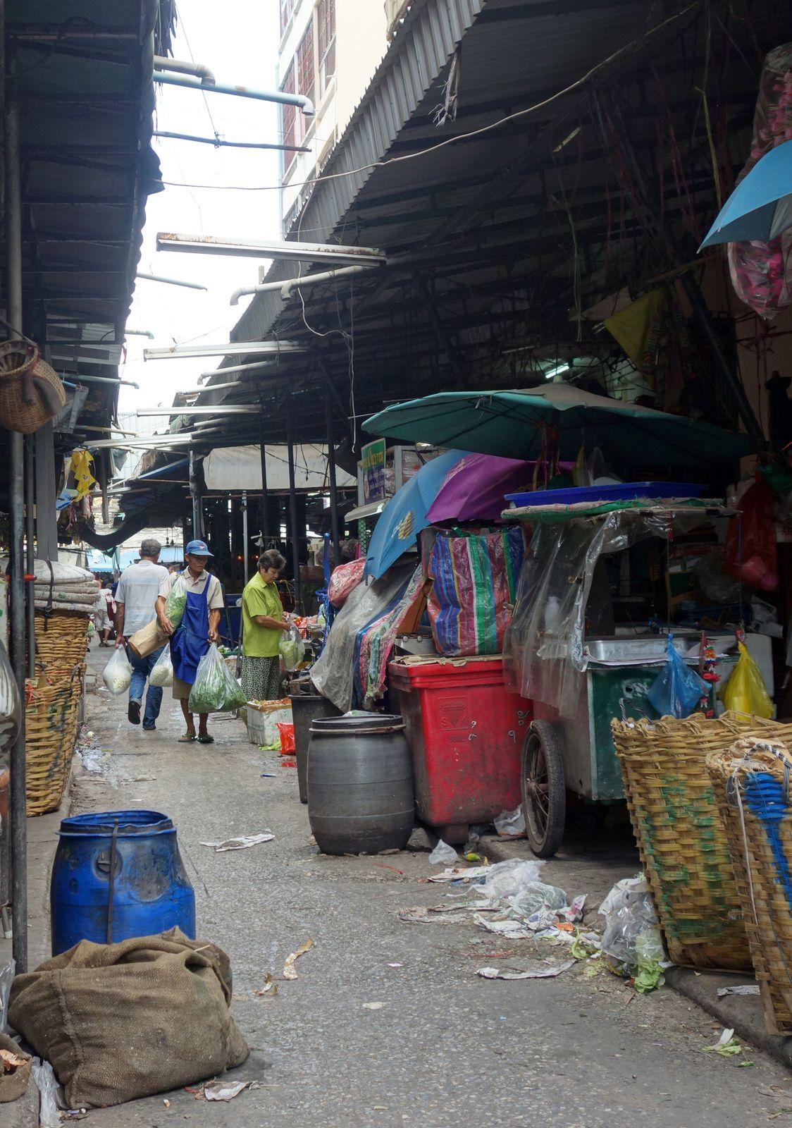 Je vous emmène en Thaïlande (amazing Thaïlande) #2