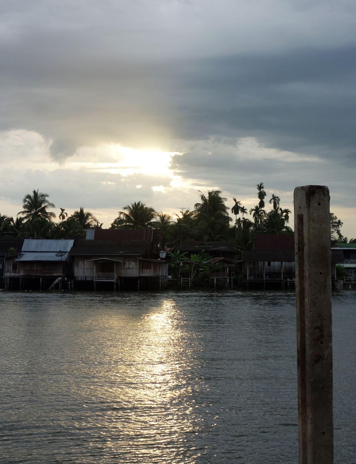 Je vous emmène en Thaïlande (Amazing Thaïland) # 6