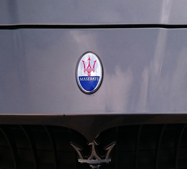 C'était ma voiture hier!!!