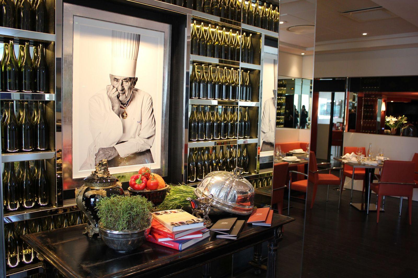 Institut paul bocuse une cole de cuisine au c ur de lyon c t loisirs news - Cours de cuisine lyon bocuse ...