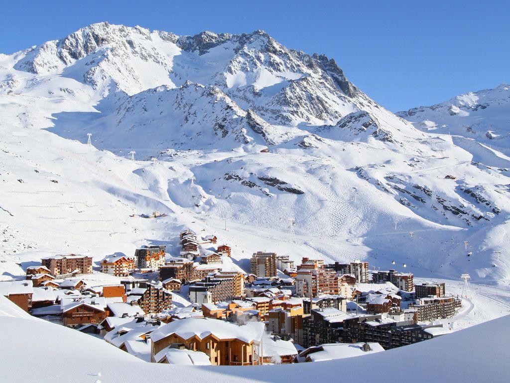 Ouverture en avant-première d'une douzaine de stations de ski