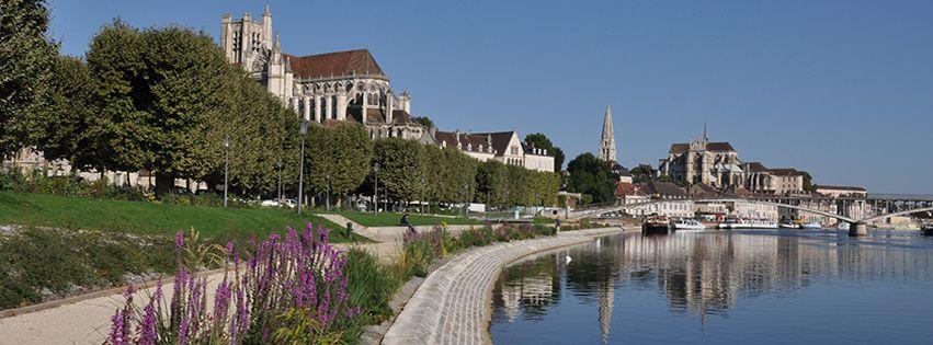 Dégustation &quot&#x3B;grand format&quot&#x3B; des vignobles et du terroir de l'Yonne