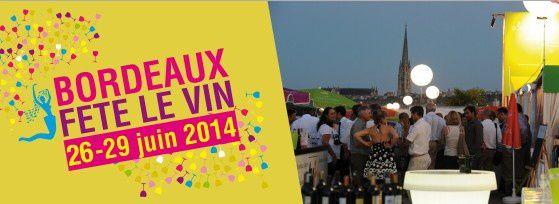 L'oenotourisme à l'honneur à Bordeaux