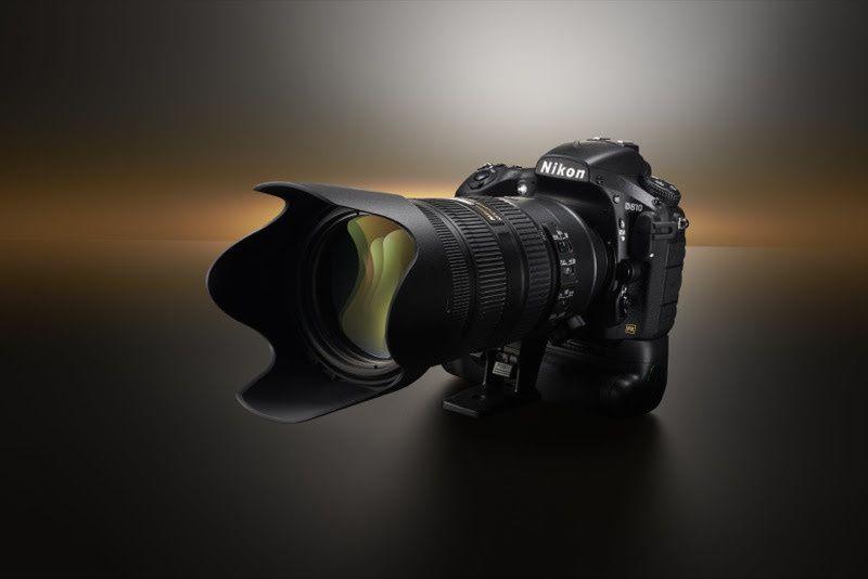 Nikon D810 : entre polyvalence et créativité