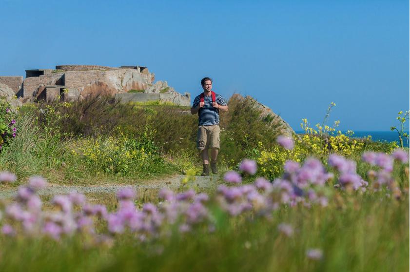 Spécialiste du développement durable et de la cuisine saine, à base produits frais, James Strawbridge anime différentes émissions culinaires. C'est aussi un fervent défenseur de la nature et de l'écologie.