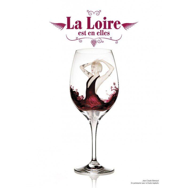 La Loire est en elles... à lire sans modération !