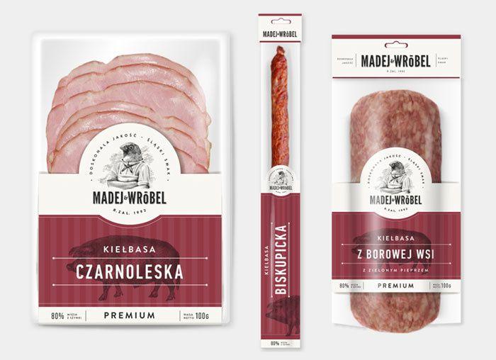 Concept: Madej & Wróbel / Design : Studio Otwarte, Pologne