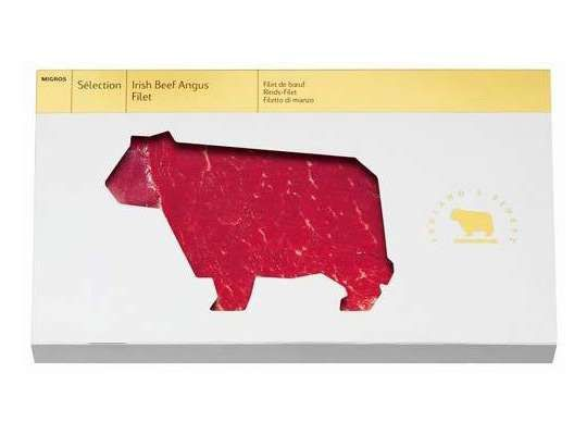 Migros Meat /