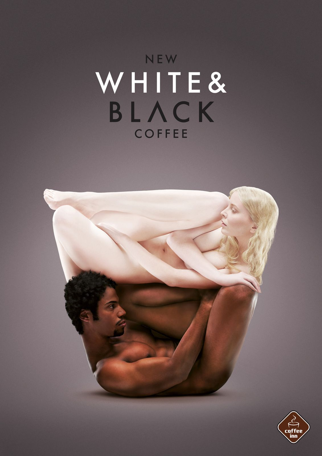 """White & Black"" 