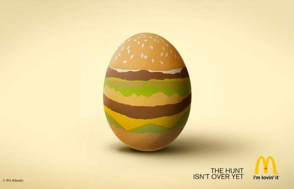 """The hunt isn't over yet"" 
