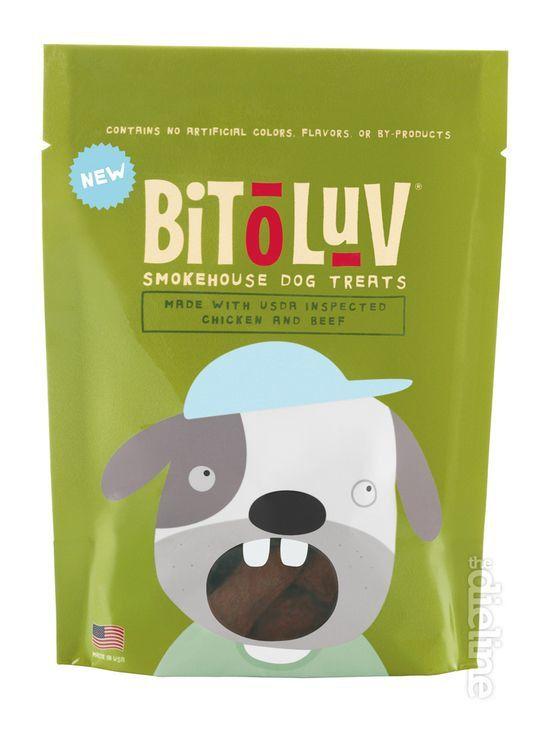 Bit-O-Luv | Design : juillet 2009