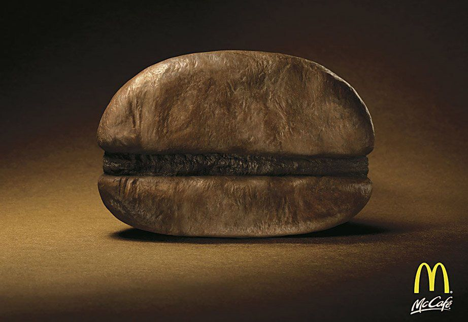 """Coffee bean"" 
