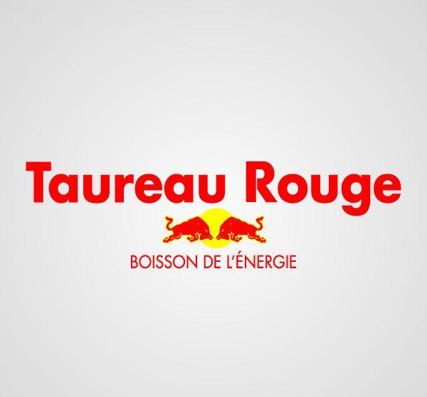 Logos de marques alimentaires mondialement connues littéralement traduites en français (Source : Topito)