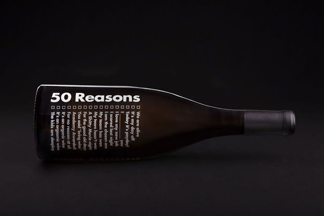 """50 Reasons & 30 Wishes"" - Neleman (vins espagnols) 