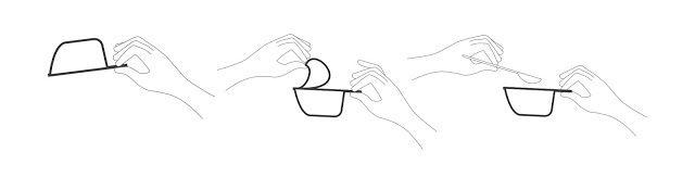 BIGURT (yaourts pour enfants) | Concept : Vlad Mikhailov, Moscou, Russie (décembre 2014)