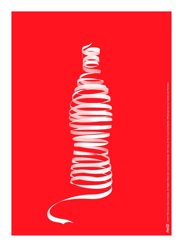 #MashupCoke | Design : Conran and Partners