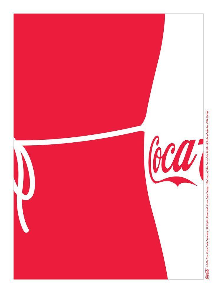 #MashupCoke | Design : CMA Design