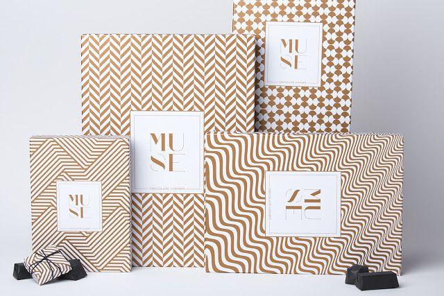 MUSE (chocolat) | Design (concept) : Mô Kalache, Liban (mai 2015)