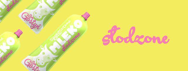 Gostyn (lait concentré aromatisé) | Design : Meggot Creative Agency, Poznan, Pologne (juin 2015)