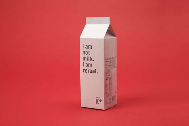 cereals for adults (Piste n°2) | Design (projet étudiant) : Mun Joo Jane (Art Center College of Design), Los Angeles, Etats-Unis, juin 2015.