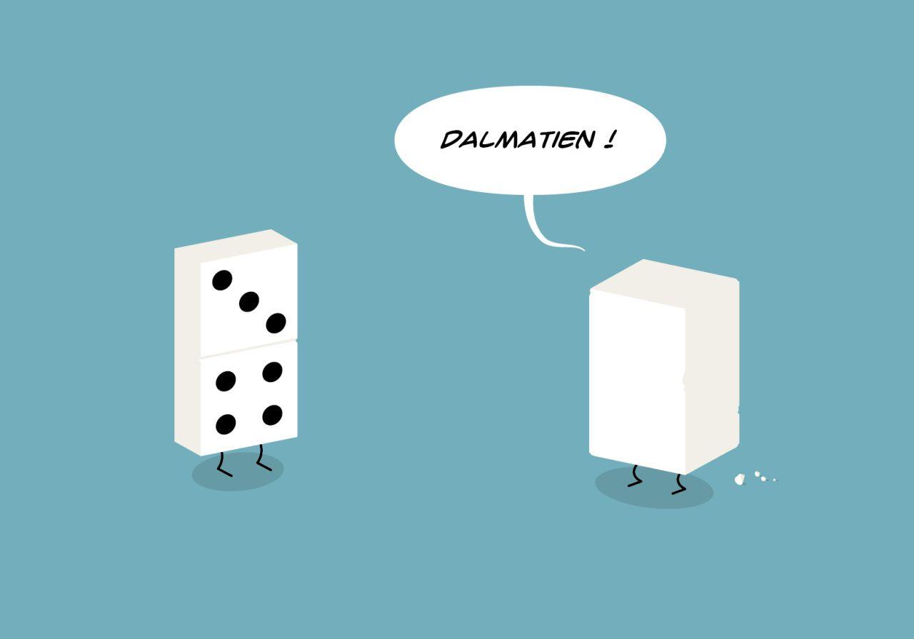 Illustrations : Salim Zerrouki // TA7RICHA.TUMBLR.COM