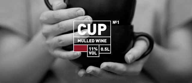Cup (vin chaud) | Design (concept) : Constantin Bolimond, Moscou, Russie (octobre 2015)