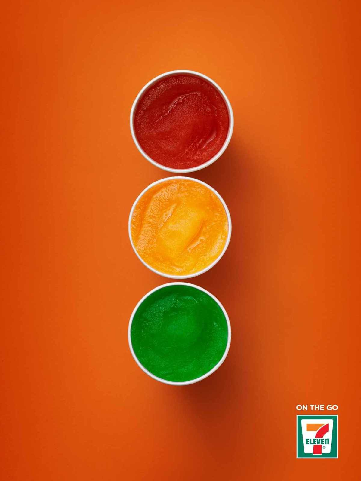 """On the go"" 
