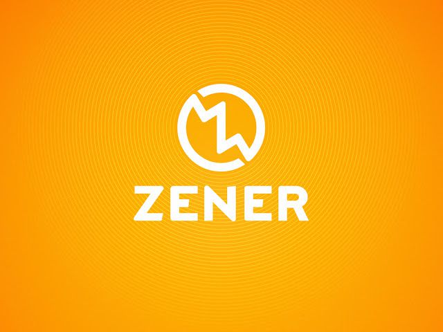 ZENER - Sea of Drinks (energy drink) | Design : DDC Creative Lab, Russie (novembre 2015)