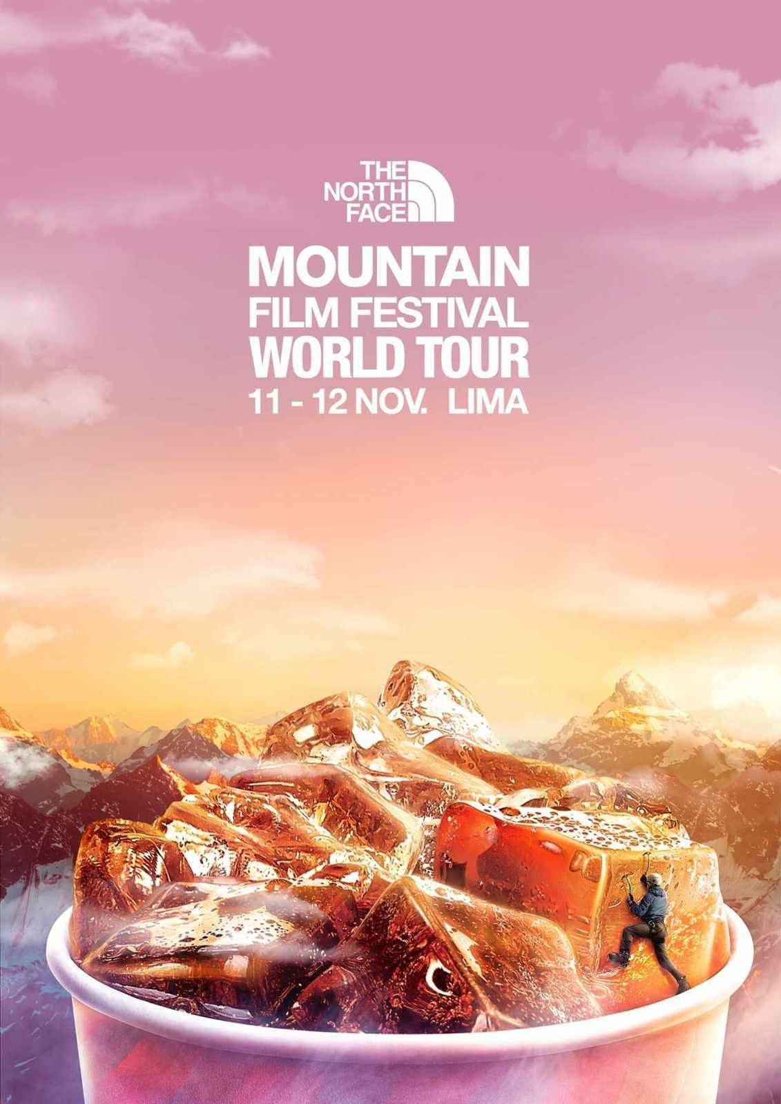 Moutain Film Festival World Tour (The North Face) | Agence : Ingenia, Perou (octobre 2015)