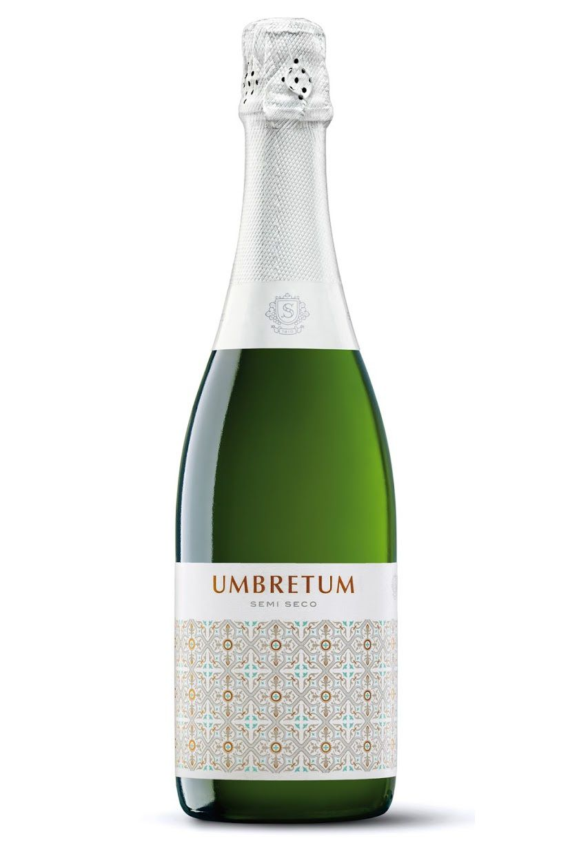 Unmbretum - Bodegas Salado (vin) | Design : TSMGO (The Show Must Go On), Espagne (décembre 2015)