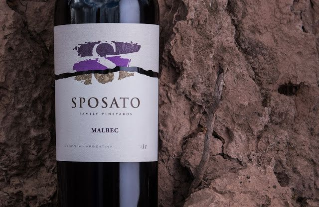 Sposato Family Vineyards (vin) | Design : Zarate - Insa, Mendoza, Argentine (janvier 2016)