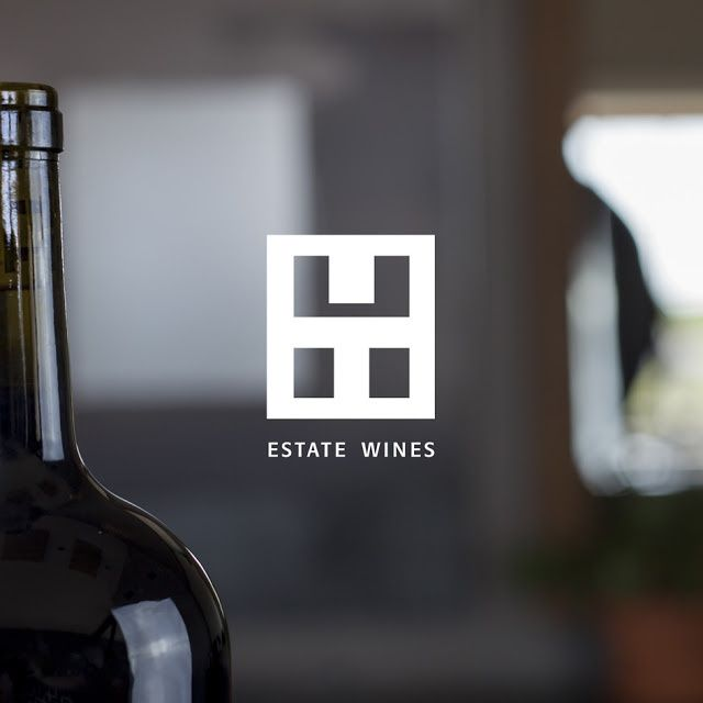 TH Estate Wines (vin) | Design : Juice Media, Paso Robles, États-Unis (janvier 2016)