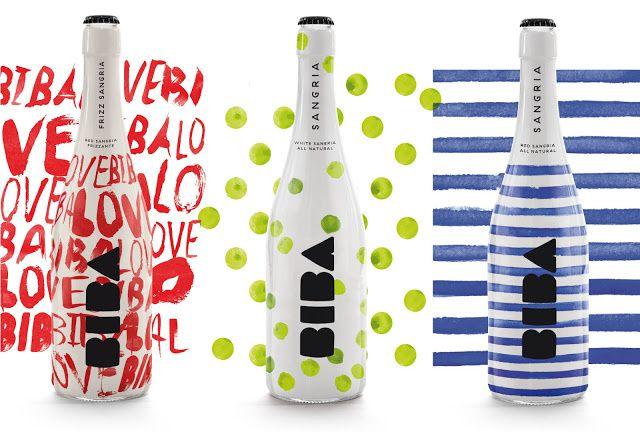 Biba (sangria) | Design : Estudio Versus, Espagne (février 2016)