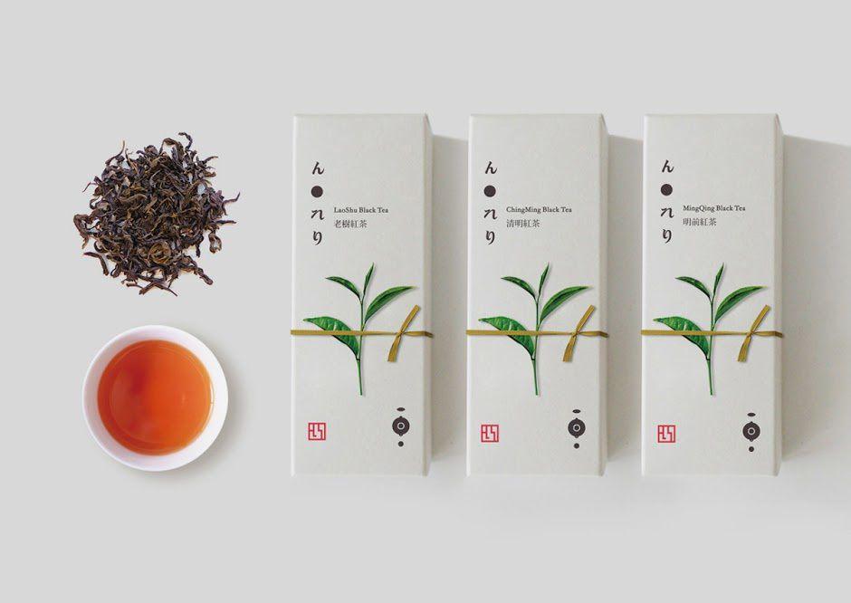 Hong Fresh (thé) | Design (concept) : hongworkshop, Chine (mai 2016)