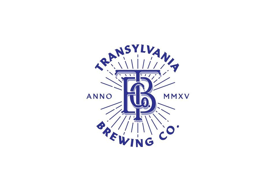 TBCo. TM - Transylvania Brewing Company (bière) | Design : Brandmor, Roumanie (juin 2016)
