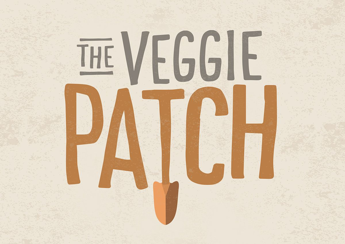 The Veggie Patch (chips de légumes) | Design : Our Revolution, Sydney, Australie (juillet 2016)
