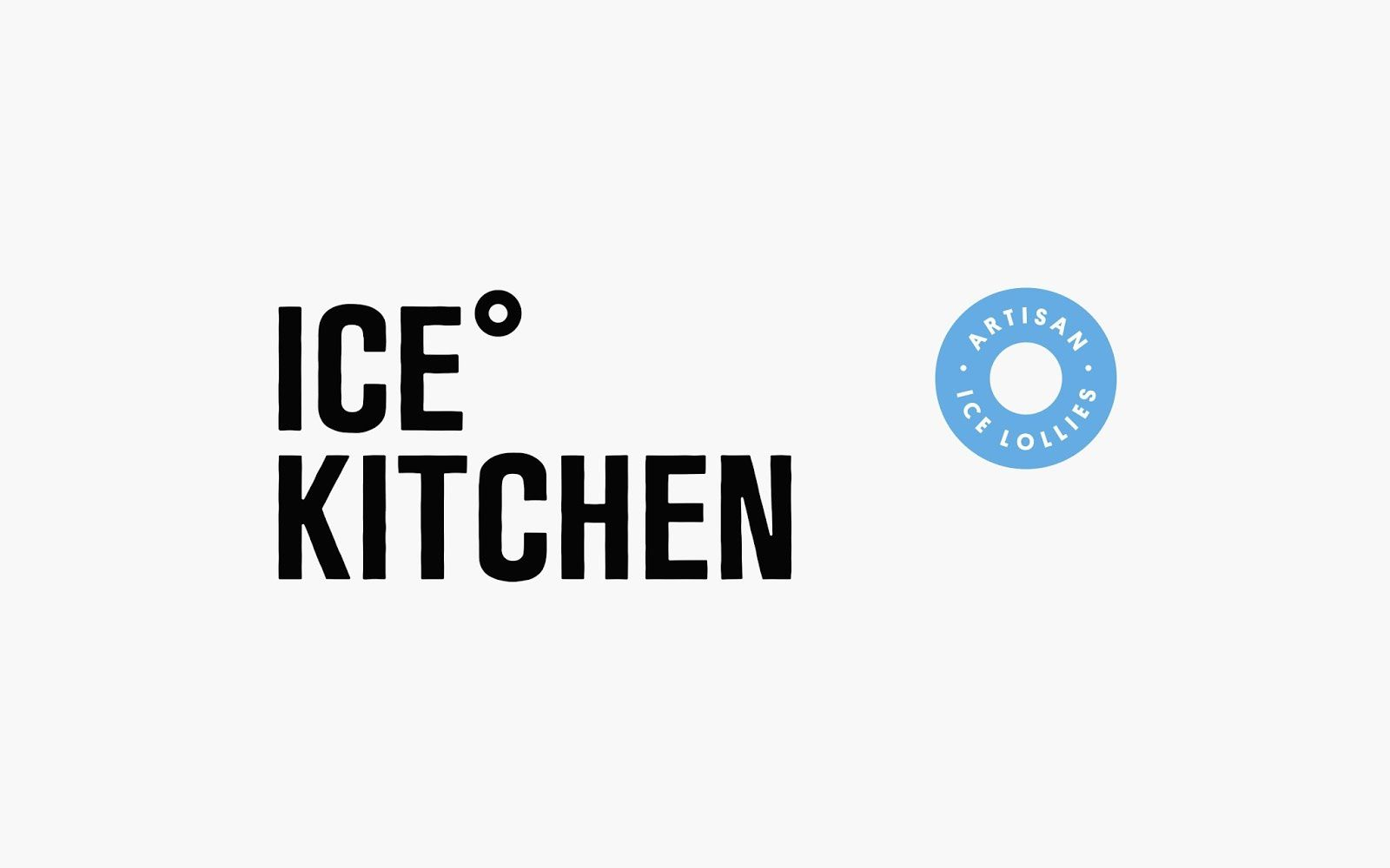 Ice Kitchen (esquimaux)| Design : Robot Food, Londres, Royaume-Uni (août 2016)