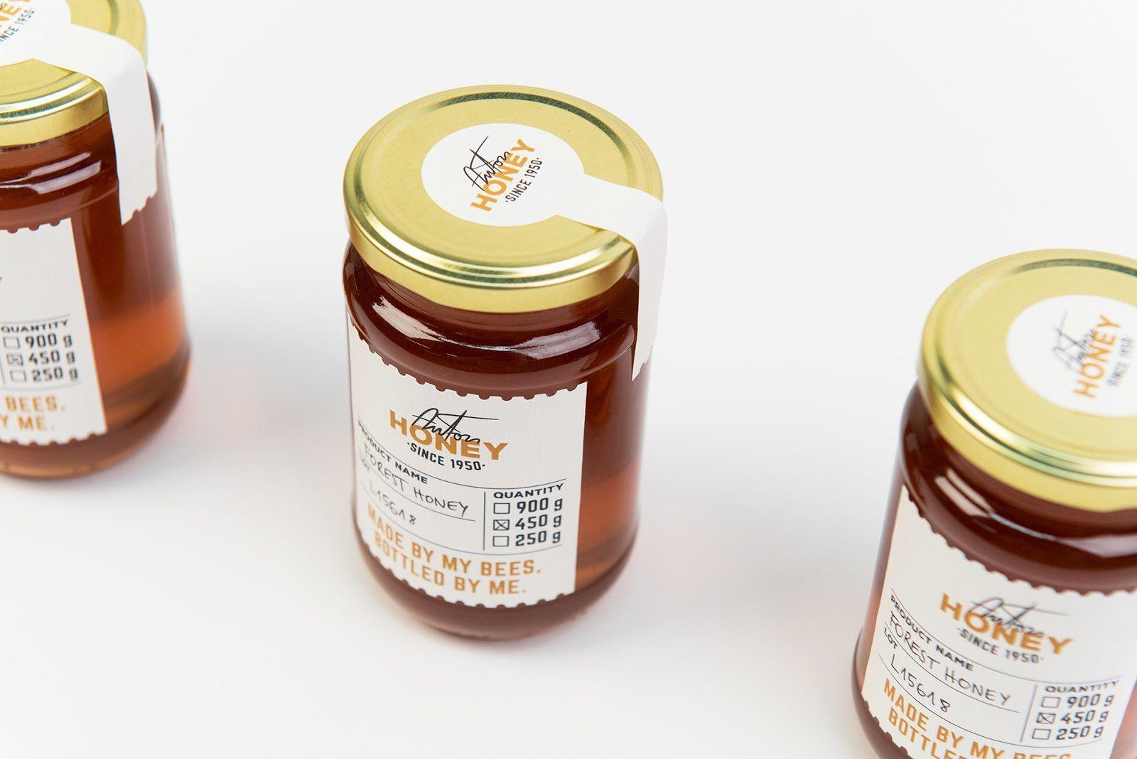Anton - Beekeeping Hrastar (miel) I Design : 45gradi, Italie (septembre 2016)