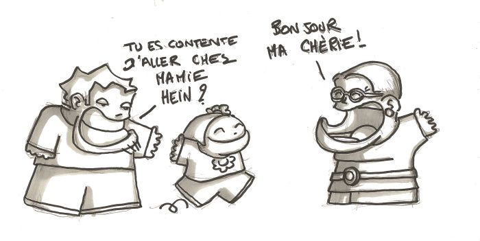 Inadmissible ...