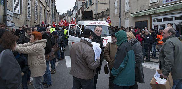 La colère gronde ! Le 31 mars toutes et tous en grève et dans la rue pour dire stop au projet de loi travail