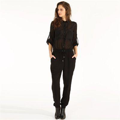 tenue avec une combi pantalon la fille inconnue. Black Bedroom Furniture Sets. Home Design Ideas